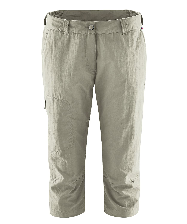 maier sports Bermuda Nidda Pantalones Cortos para Mujer