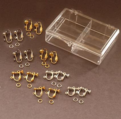 a008a7997 Image Unavailable. Image not available for. Color: EARRING Converter Repair Kit  Set ...
