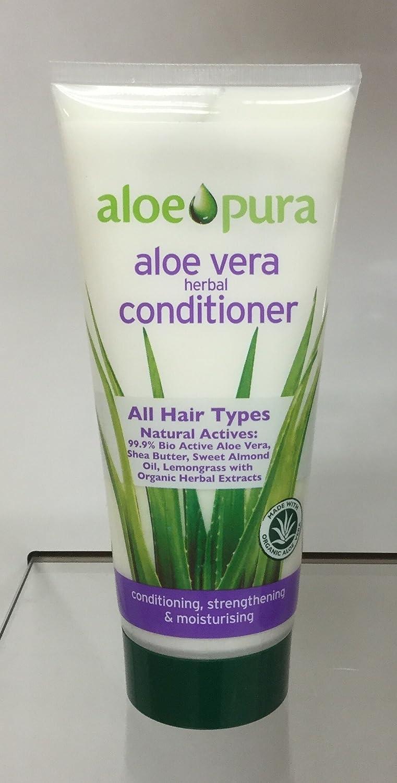 Aloe Pura Aloe Vera Conditioner 200ml