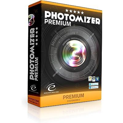 Photomizer 3 Premium - Editor De Fotos - Optimizar Y Corregir Fotos Digitales