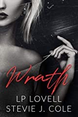 Wrath: An Enemies to Lovers Dark Romance (Wrong Book 2) Kindle Edition