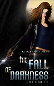 The Fall of Darkness : Bad Blood Book 3
