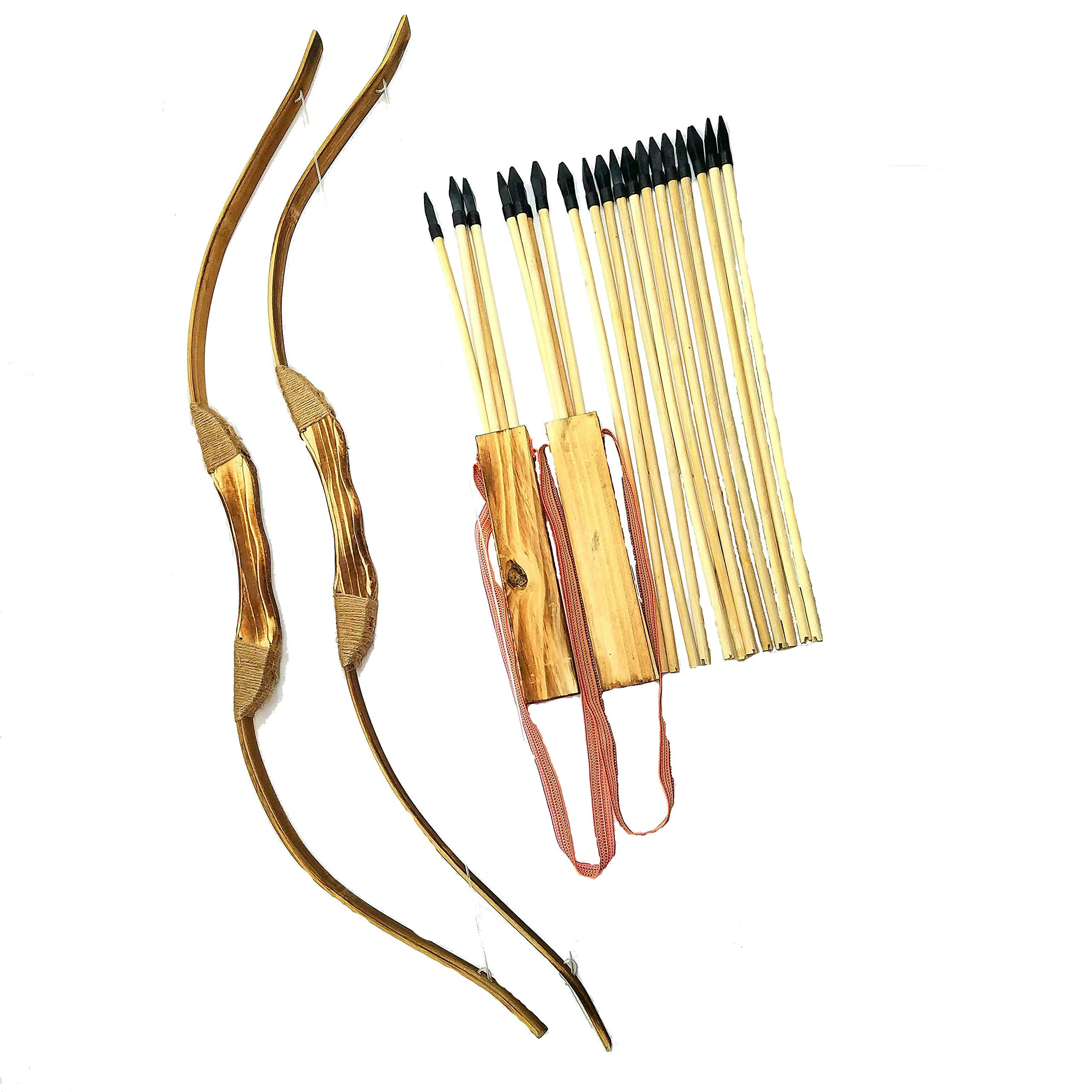 """Arrow Quiver By TYKE Outdoor Products,/"""" Arrow Caddie/"""""""