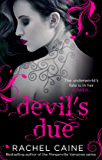 Devil's Due (Red Letter Days, Book 2)