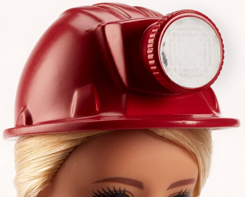Amazon.es: Barbie Quiero Ser arqueóloga, muñeca con accesorios (Mattel FJB12): Juguetes y juegos