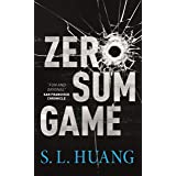 Zero Sum Game (Cas Russell Book 1) (English Edition)