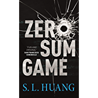 Zero Sum Game (Cas Russell Book 1) book cover