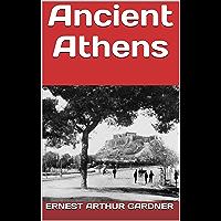 Ancient Athens (English Edition)