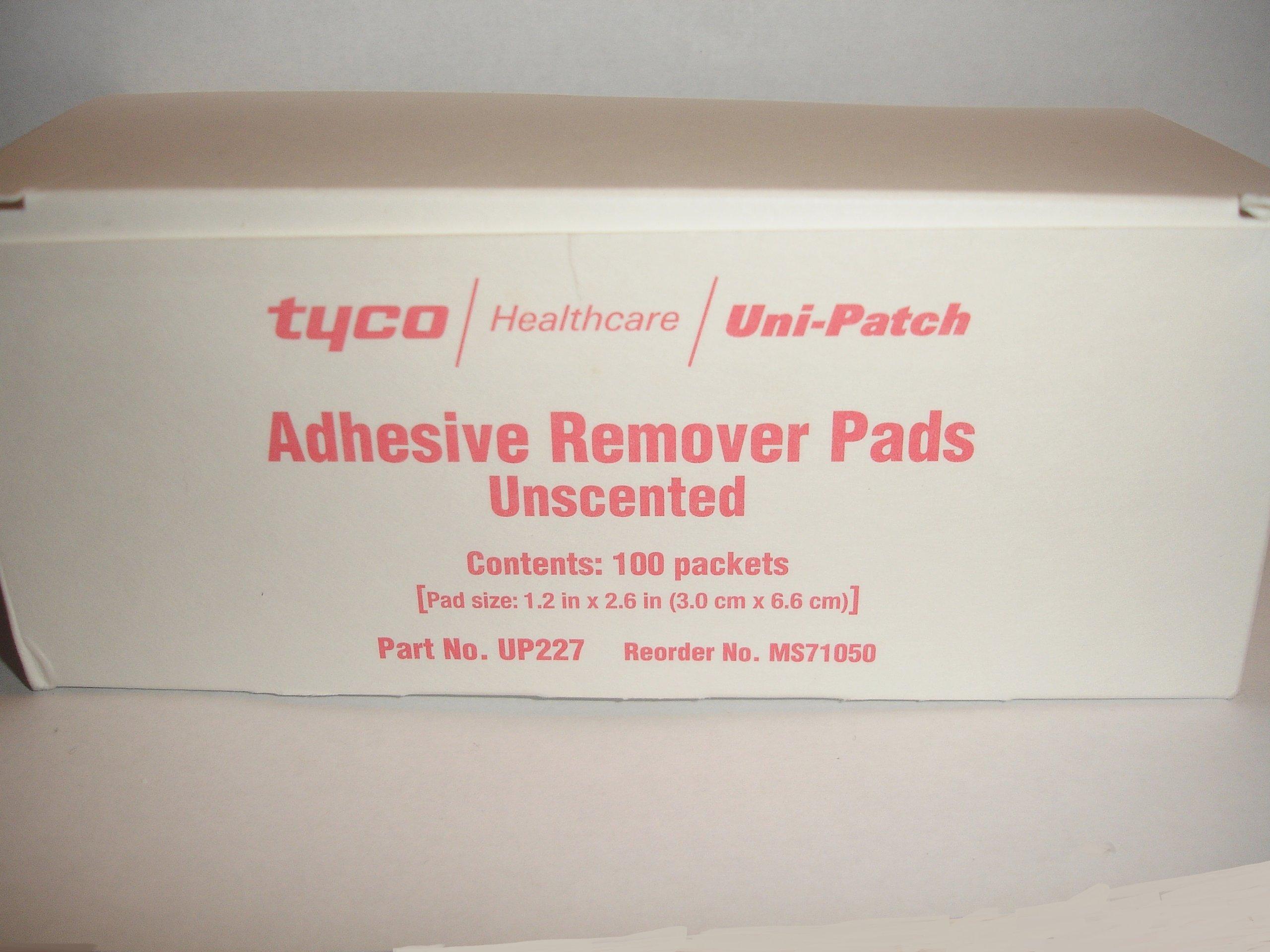 Galleon - 200 Packs - 2 - 100/Box = 200 Packs Adhesive