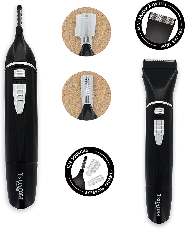 ESPRIT Gentlemann The Barb Xpert – 0589 – Barbero precisión ...