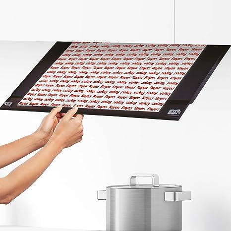 Rayen 6318 - Filtro Universal para Cualquier Tipo de Campana, 57 x 47 cm: Amazon.es: Hogar
