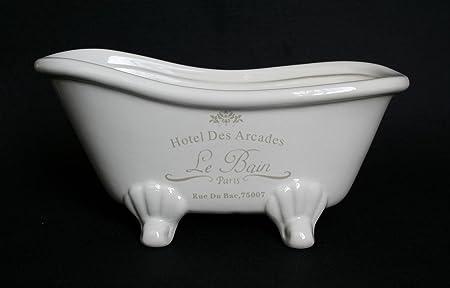 Paris Le Bain Bath Holder Bathroom Tidy French Chic Bathroom Accessories