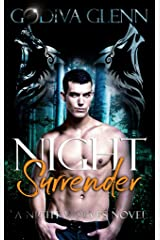 Night Surrender (Night Wolves Book 3) Kindle Edition