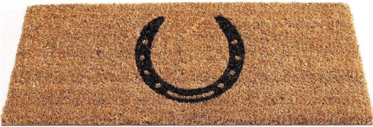 Black Gardman 82450 45 x 75 x 1 cm Rubber Base Tray