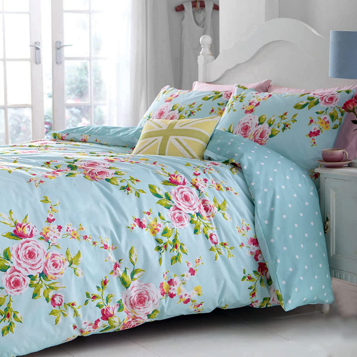 sets queen ding comforter bed comforters the tumblr hunt pics vintage floral sheets on