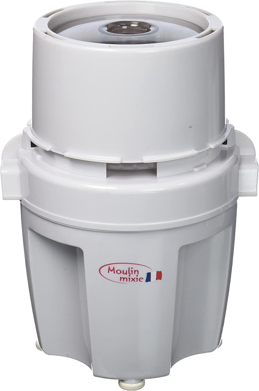 MOULIN TC 320 WET & DRY CHUTNEY GRINDER, White