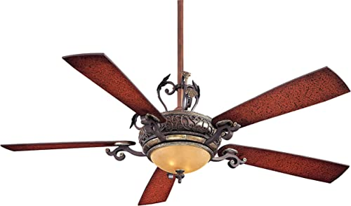 Minka-Aire F705-STW Napoli 56 Inch Ceiling Fan