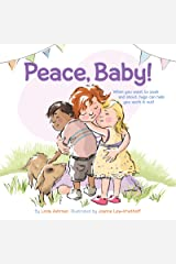Peace, Baby! Kindle Edition