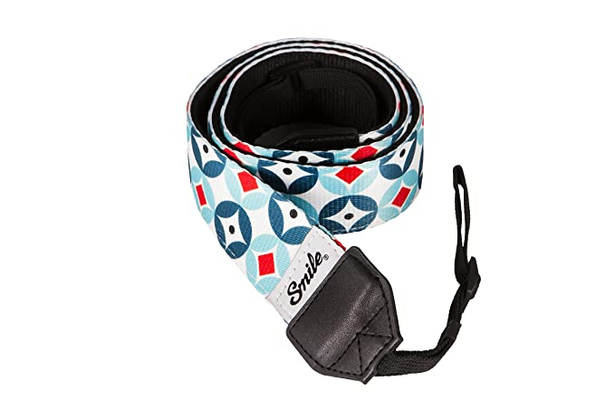 Smile 16006 - Correa para cámara Reflex: Amazon.es: Electrónica