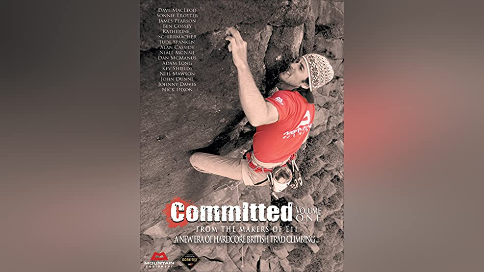 Committed Vol 1