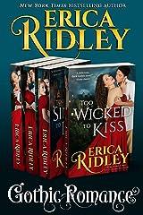 Gothic Love Stories (Books 1-4) Box Set: Four Historical Romances Kindle Edition