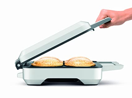 Amazon breville bpi640xl personal pie maker pie pans kitchen breville bpi640xl personal pie maker ccuart Choice Image