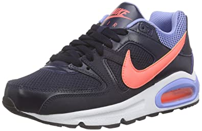 premium selection 1c3e8 b793b Nike Unisex-Kinder Air Max Command (GS) Low-Top, Mehrfarbig (