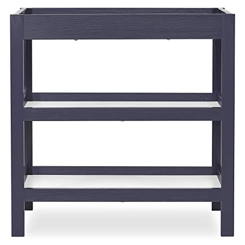 Dream On Me, Ridgefield II Changing Table, Navy
