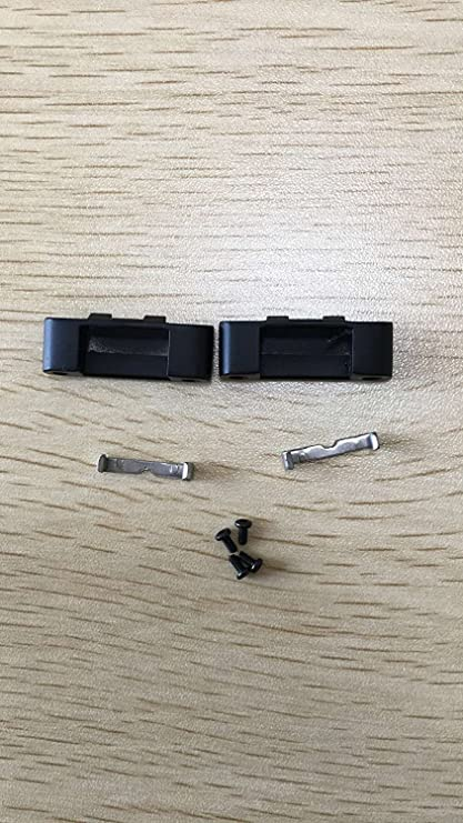 Replacement Headband Metal Hinge Screw Set Part for Beats by Dr.dre Studio 2.0 Studio2