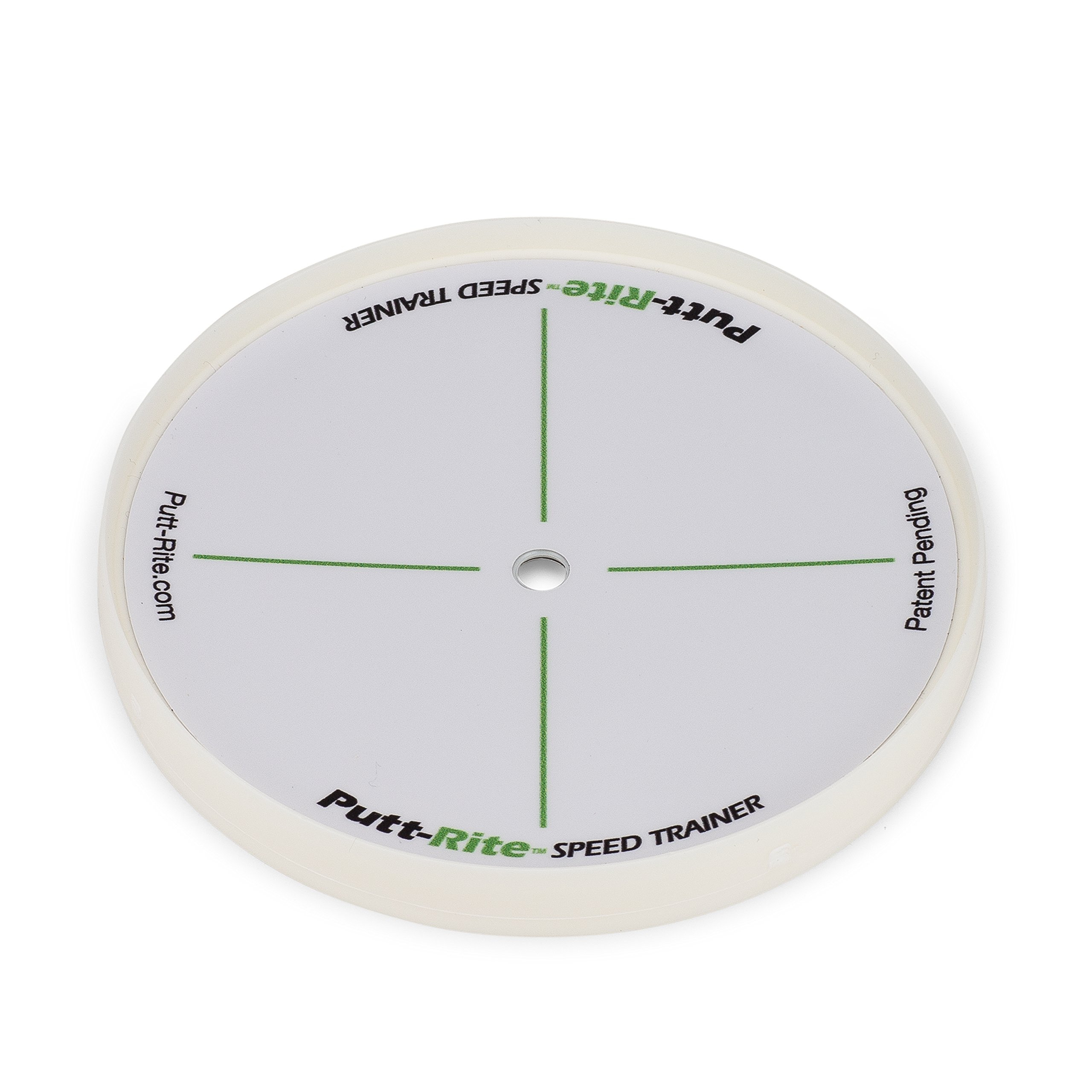 Putt-Rite Speed Trainer - Putting Training Aid to Perfect Putting Speed by Putt-Rite (Image #4)