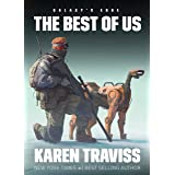 The Best of Us (Galaxy's Edge: NOMAD Book 1)