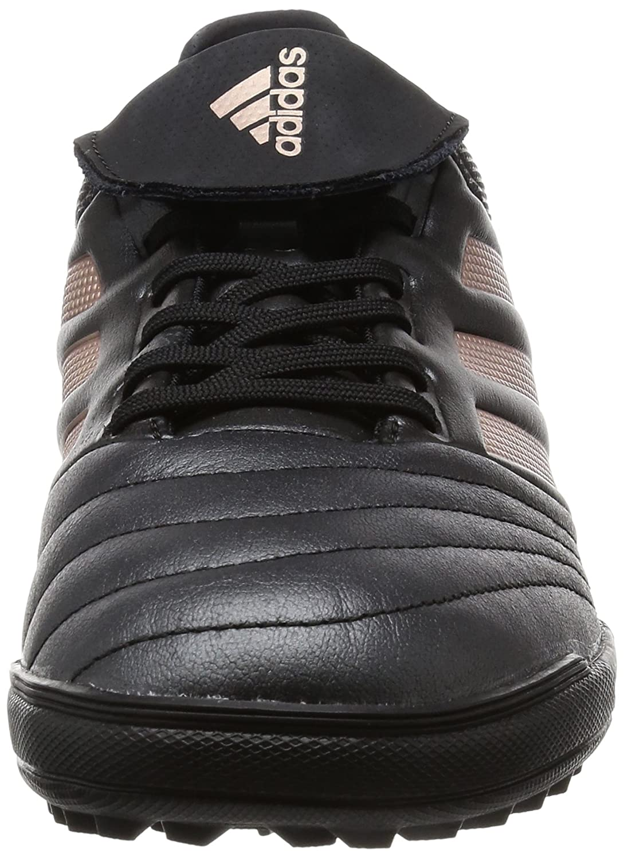 separation shoes 421f2 e73f1 adidas Copa 17.3 TF Mens Football Boots, Black - (negbascobmetnegbas)  40 Amazon.co.uk Sports  Outdoors