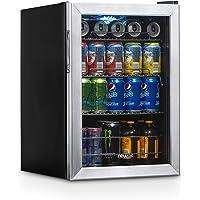 Amazon Best Sellers: Best Beverage Refrigerators