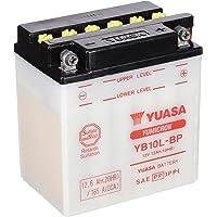 YUASA BATERIA YB10L-BP abierto - sin ácido