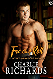 Fae On A Roll (Kontra's Menagerie Book 25)