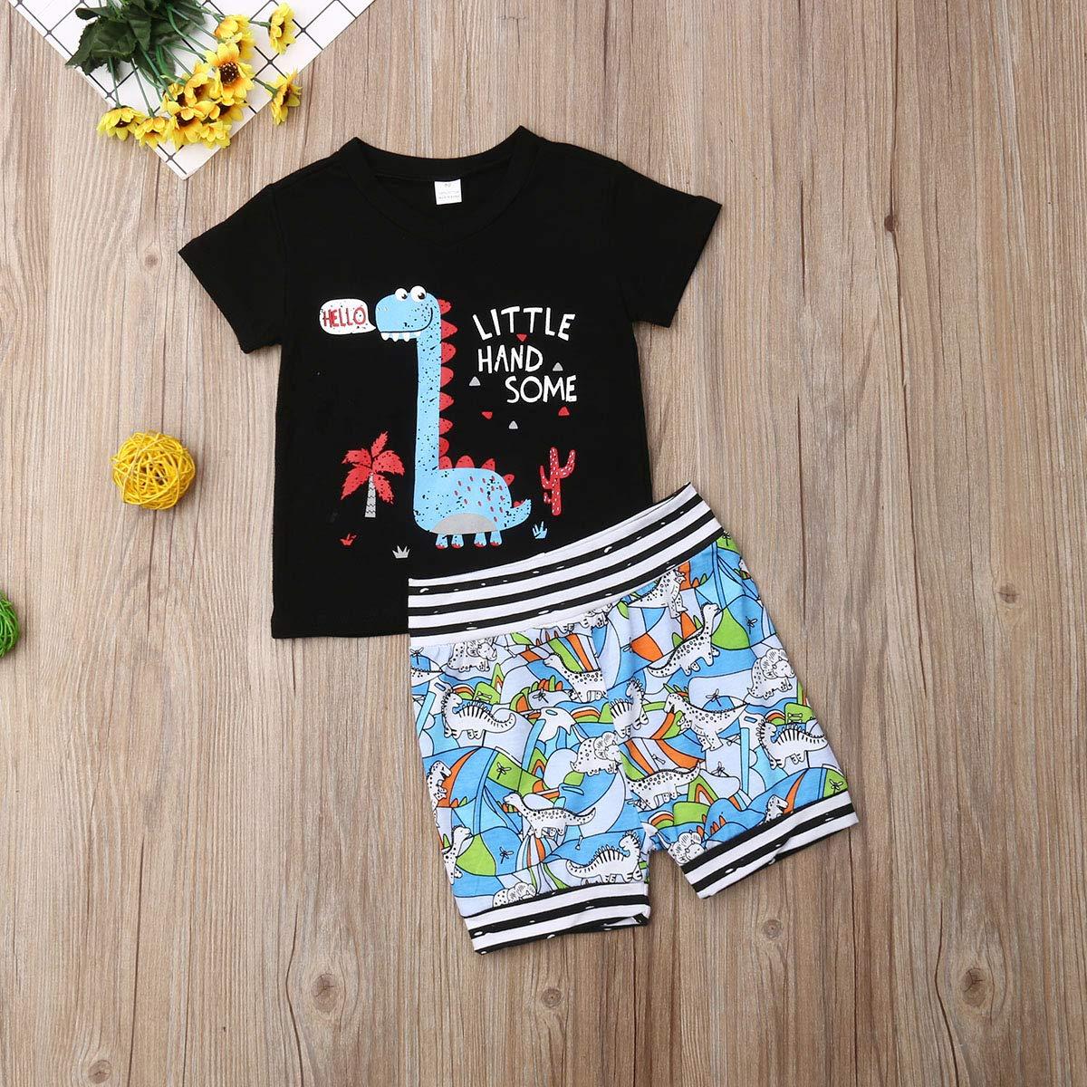 SusanHuling Becky G Unisex Baby Boys Girls Romper Bodysuit Infant Funny Jumpsuit