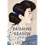 Promise Season: A dark romantic story of old Korea