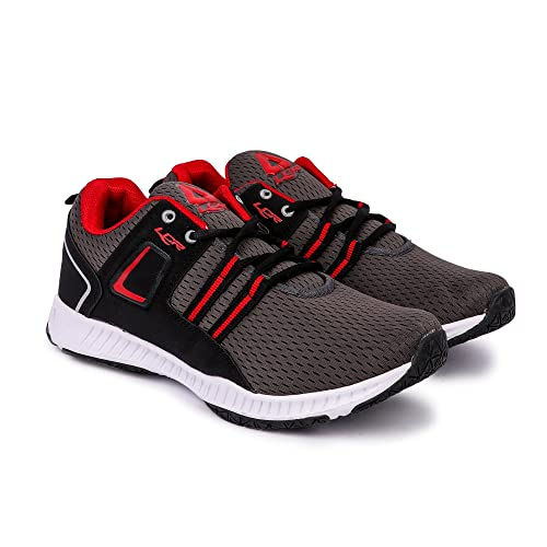 Lancer Shoes RED: Amazon.in: Shoes