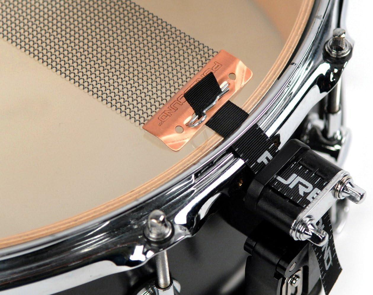 PureSound Custom Pro Snare Wire 13 Zoll CPS1324 24 Spiralen