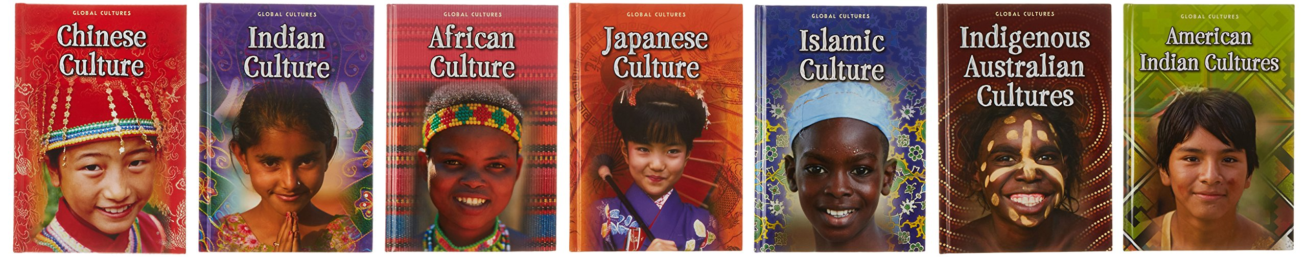 Download Global Cultures Pack A of 7 pdf epub