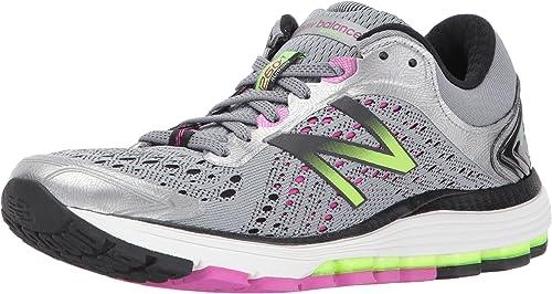 New Balance W1260v7 Womens Zapatilla Para Correr s (D Width)  - AW17 - 37.5: Amazon.es: Zapatos y complementos