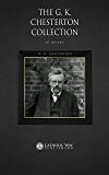 The G. K. Chesterton Collection [50 Books] (English Edition)
