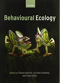 EVOLUTIONARY BEHAVIORAL ECOLOGY EBOOK DOWNLOAD