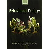 Behavioural Ecology: An Evolutionary Perspective on Behaviour