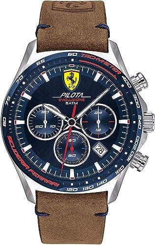 Scuderia Ferrari Watch 830711 Amazon De Uhren