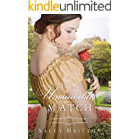Her Unsuitable Match (Supposed Scandal)