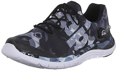 4428a7549fd2e2 Reebok Women s Zpump Fusion AG Running Shoe