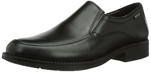 Mephisto Dieter Palace 4300 Black, Mocasines para Hombre: Amazon.es: Zapatos y complementos