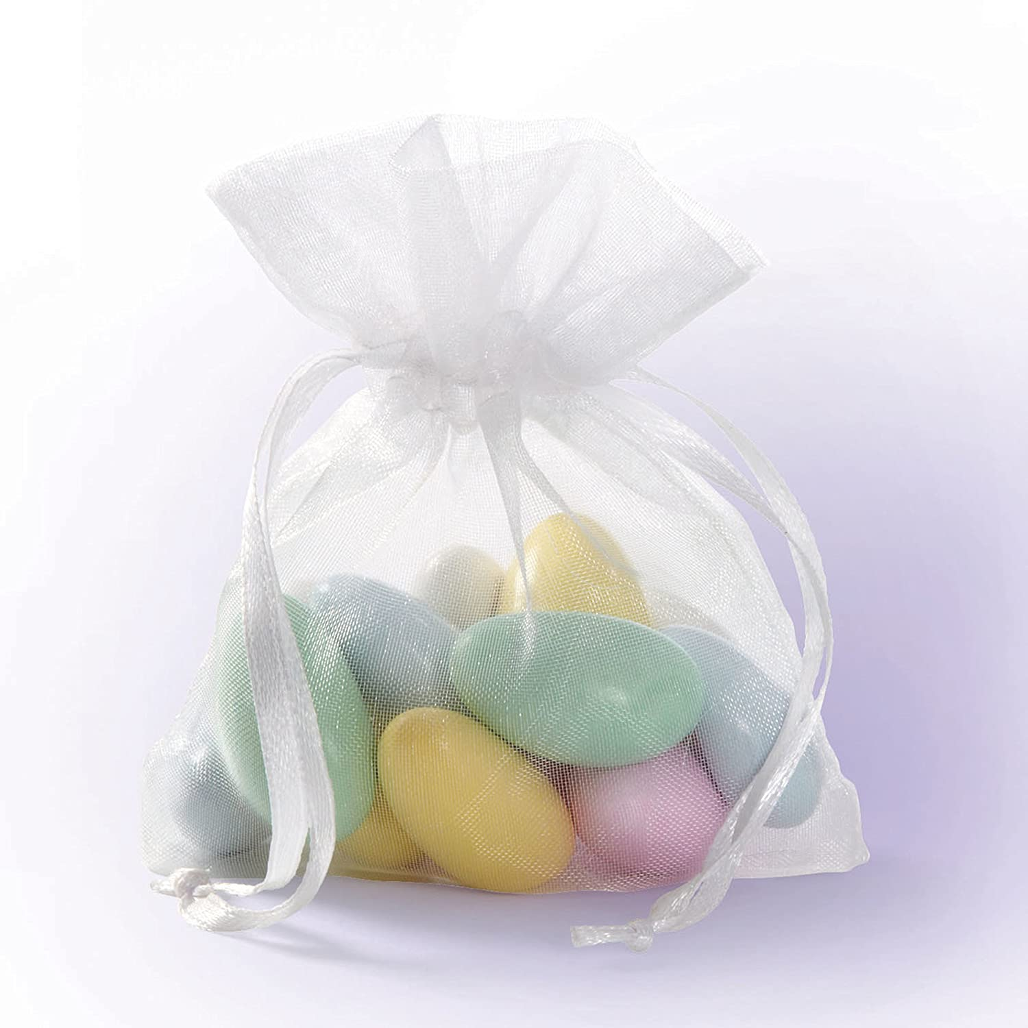 Amazon.com: Wilton Assorted Jordan Almonds, 44 oz.: Childrens Party ...
