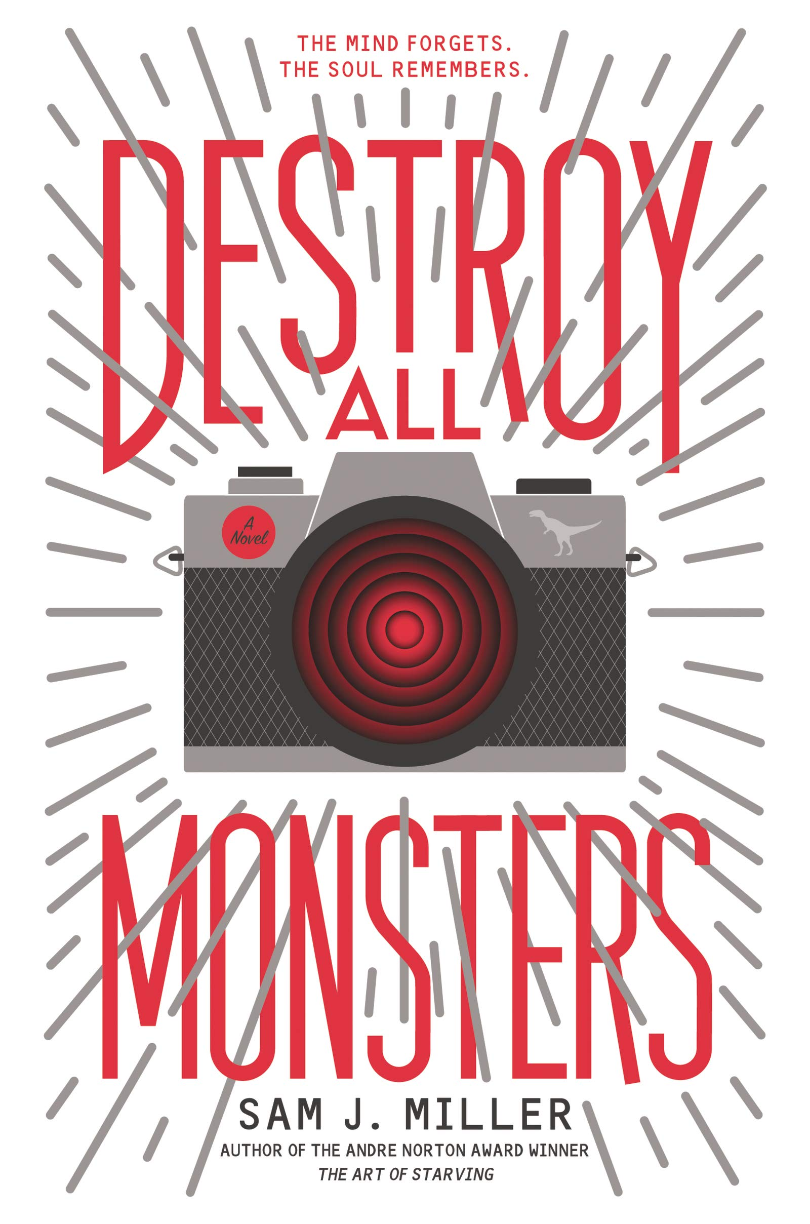 Image result for destroy all monsters sam j miller